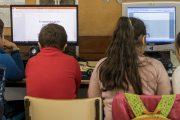 Câmara aposta na modernização de equipamentos informáticos das escolas