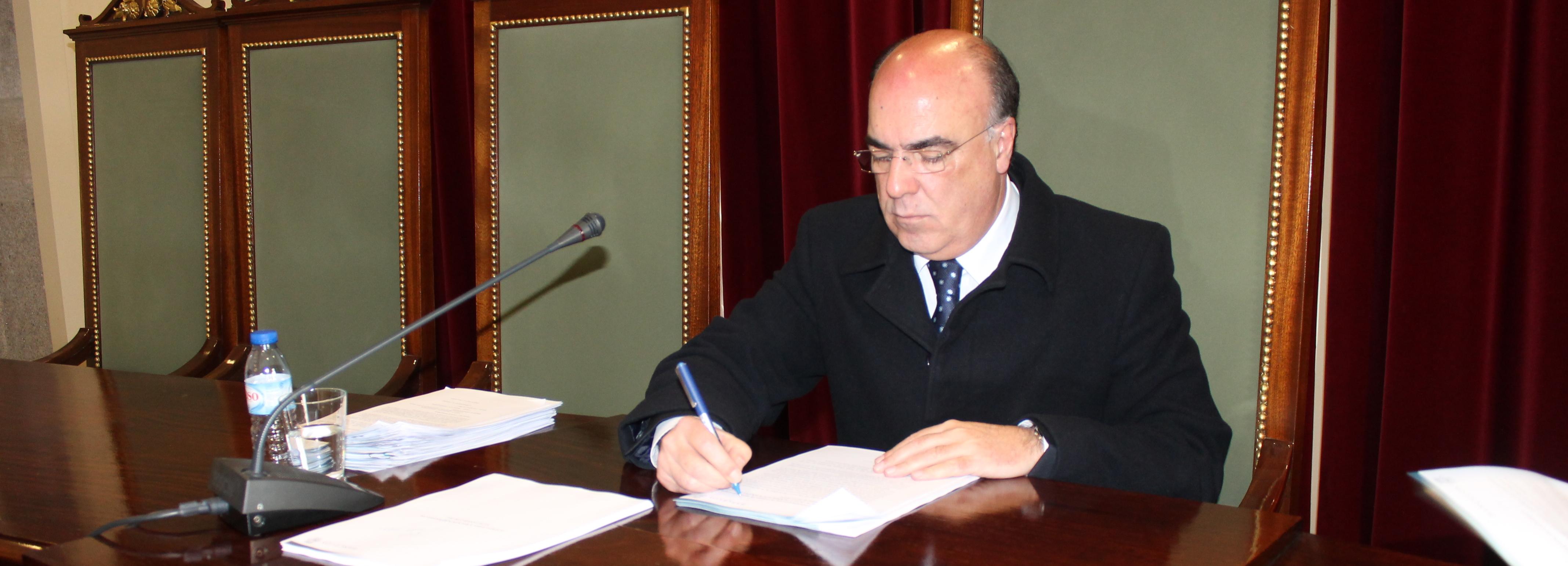 Câmara Municipal aprova 200 mil euros de subsídios para as freguesias e associações do concelho