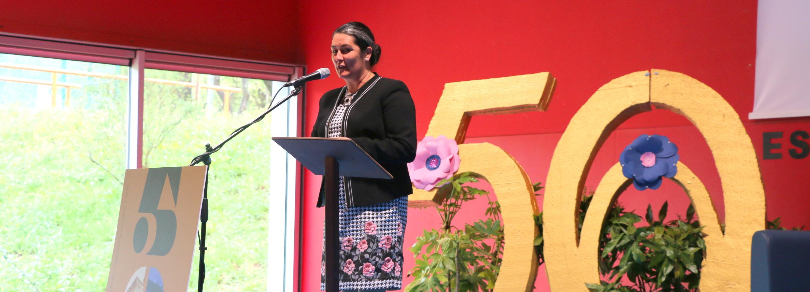 Escola Secundária de Barcelos celebrou 50 anos de existência