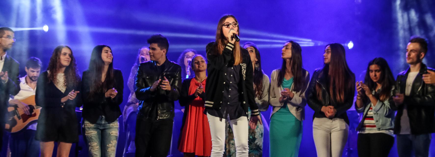 Beatriz Caravana e Betânia Barreto venceram Festival da Canção
