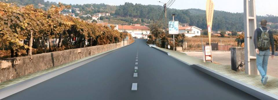 Câmara Municipal adjudica obras na Estrada Municipal de Sequeade