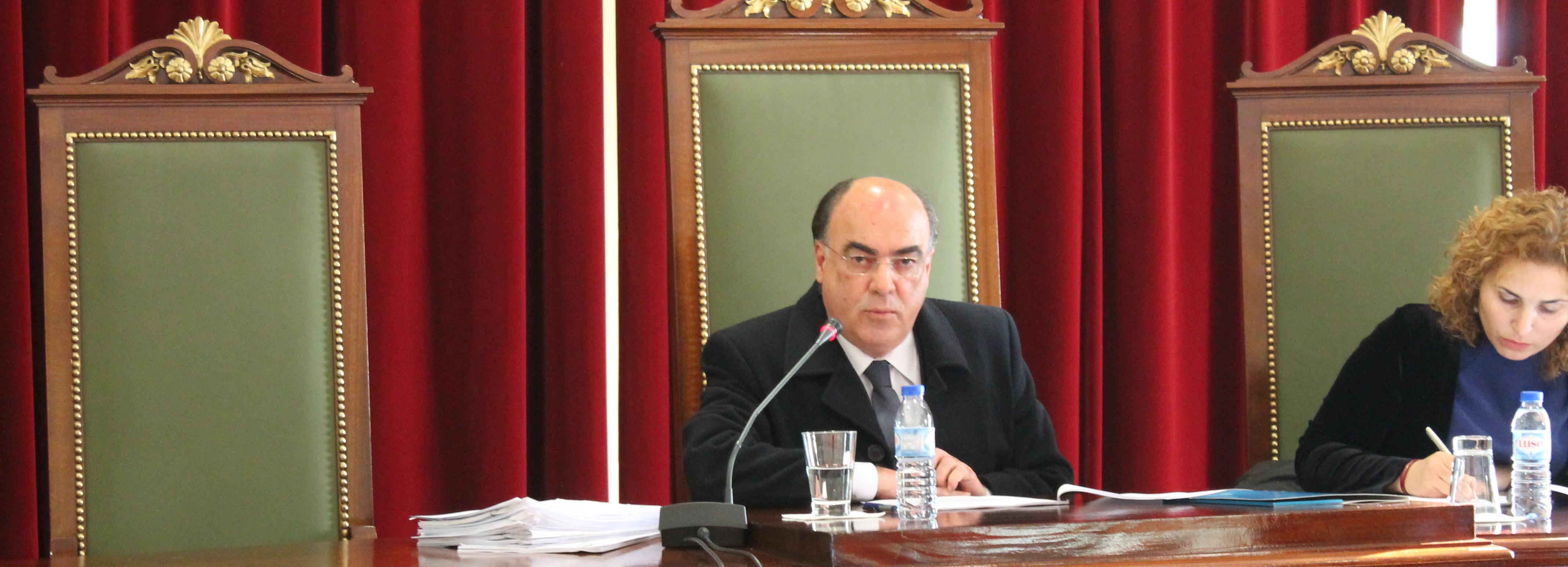 Câmara Municipal salvaguarda compensações pela instalação do aterro sanitário em Paradela