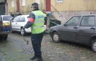 câmara municipal e psp removem veículos abandon...