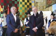 20 anos do caminho português de santiago em exp...
