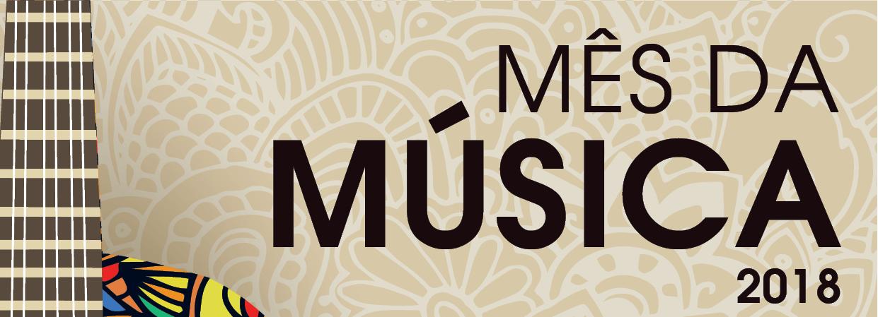 Barcelos celebra o mês da música