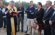 rio covo sta eugénia inaugura ampliação do cemi...