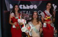 Maria Eduarda Silva eleita Rainha das Vindimas 2018