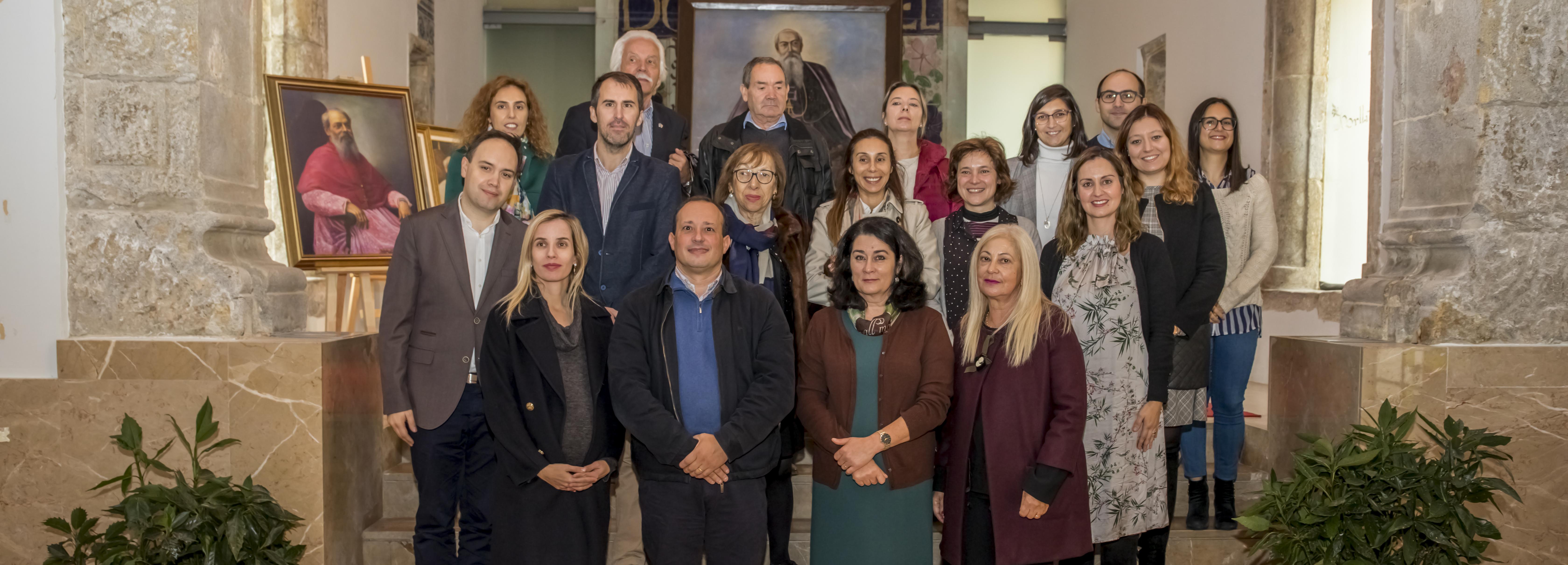 Município de Barcelos presente na cerimónia de celebração do Consórcio de Parceiros