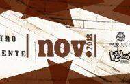 diversidade marca programação de novembro do te...