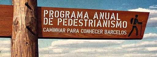 Caminhar para conhecer… Vilar do Monte e Vila Cova