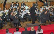 banda de oliveira comemorou dia mundial da músi...