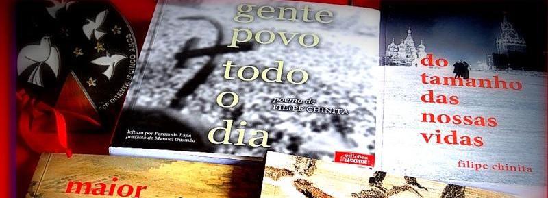 Escritor Filipe Chinita fala da sua vida e obra na Biblioteca Municipal de Barcelos
