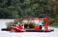 programa de limpeza do rio cávado lançado pelo ...