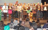 grande prémio do festival art&tur para film...