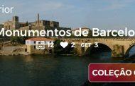 Município aposta em aplicação digital para promover património de Barcelos