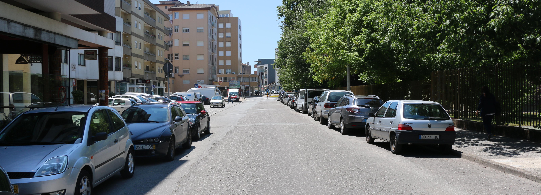 Câmara Municipal investe mais de meio milhão de euros na requalificação de praças e ruas da cidade