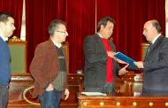 câmara municipal comparticipa com 453 mil euros...