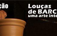 """exposição """"louças de barcelos"""" na torre medieval"""