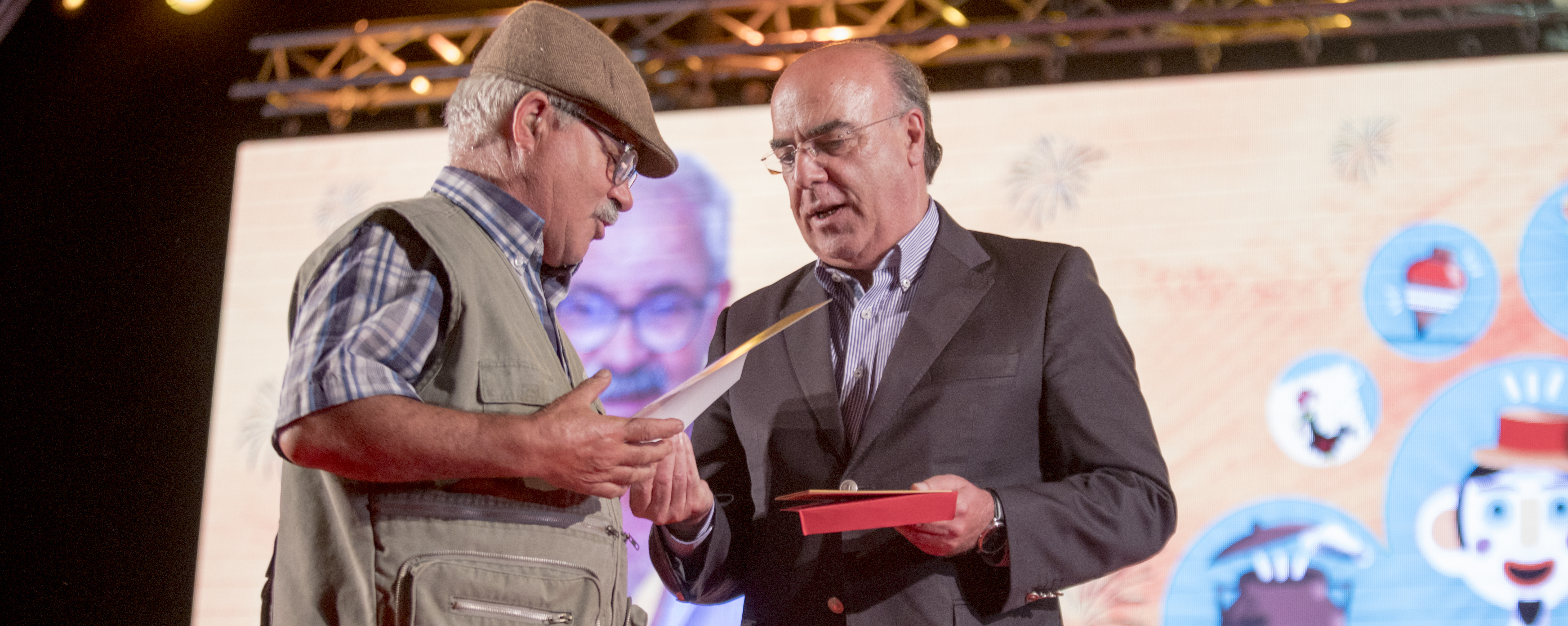Abílio Pereira distinguido com Prémio Carreira na Gala do Artesanato