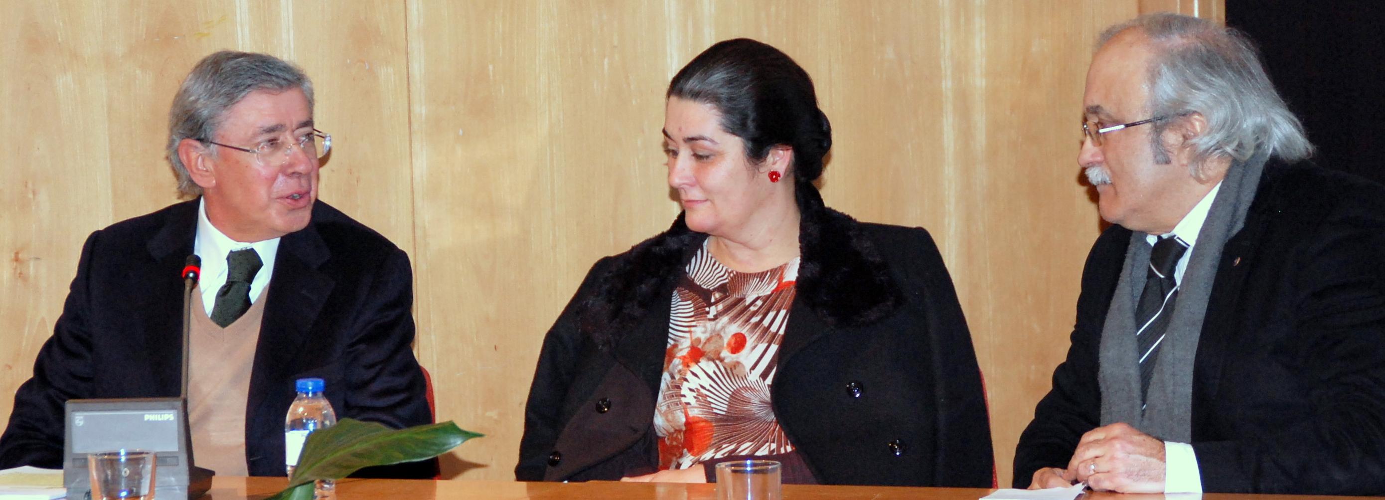 Conferência sobre João Macedo Correia iniciou ciclo de tertúlias na Biblioteca Municipal
