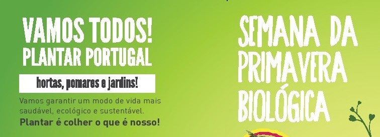 Barcelos adere à Semana da Primavera Biológica