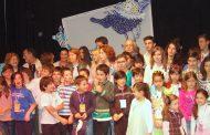 "vencedores do concurso ""pequenos grandes poetas..."