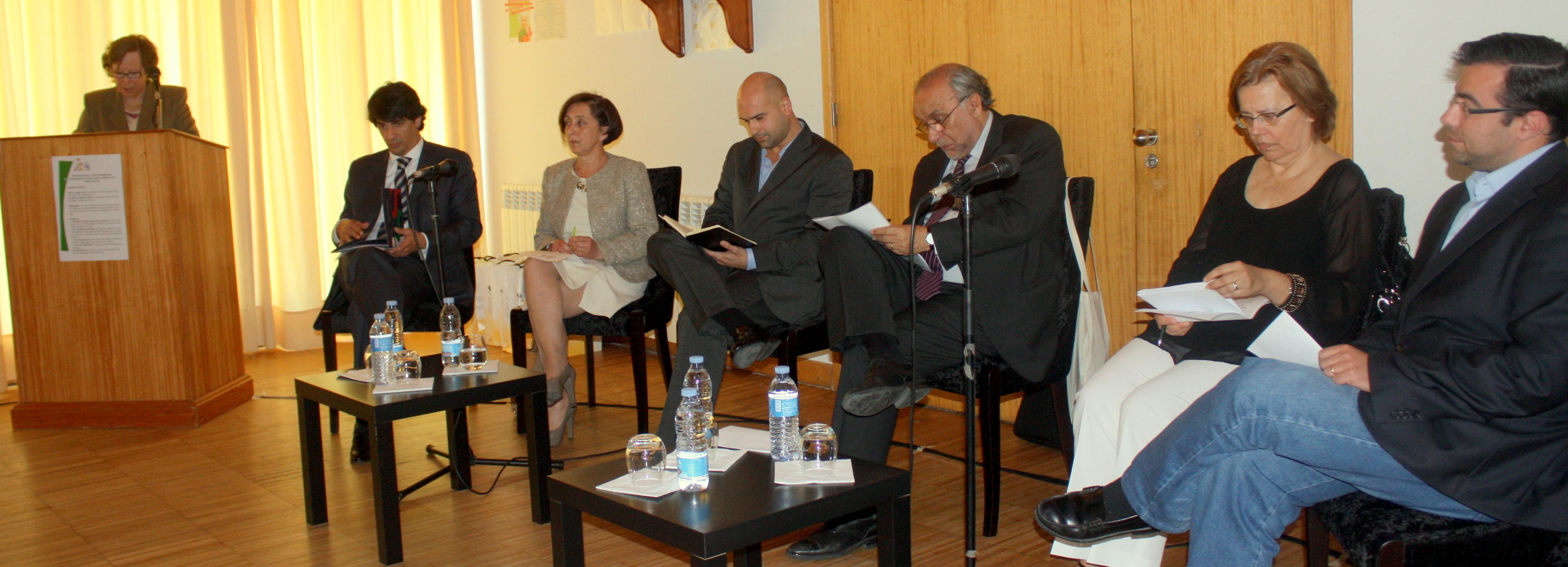 Centro Social Abel Varzim debateu economia social