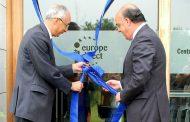 ipca inaugura centro de informação europe direct