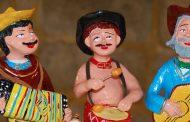 barcelos evoca os santos populares com marchas ...