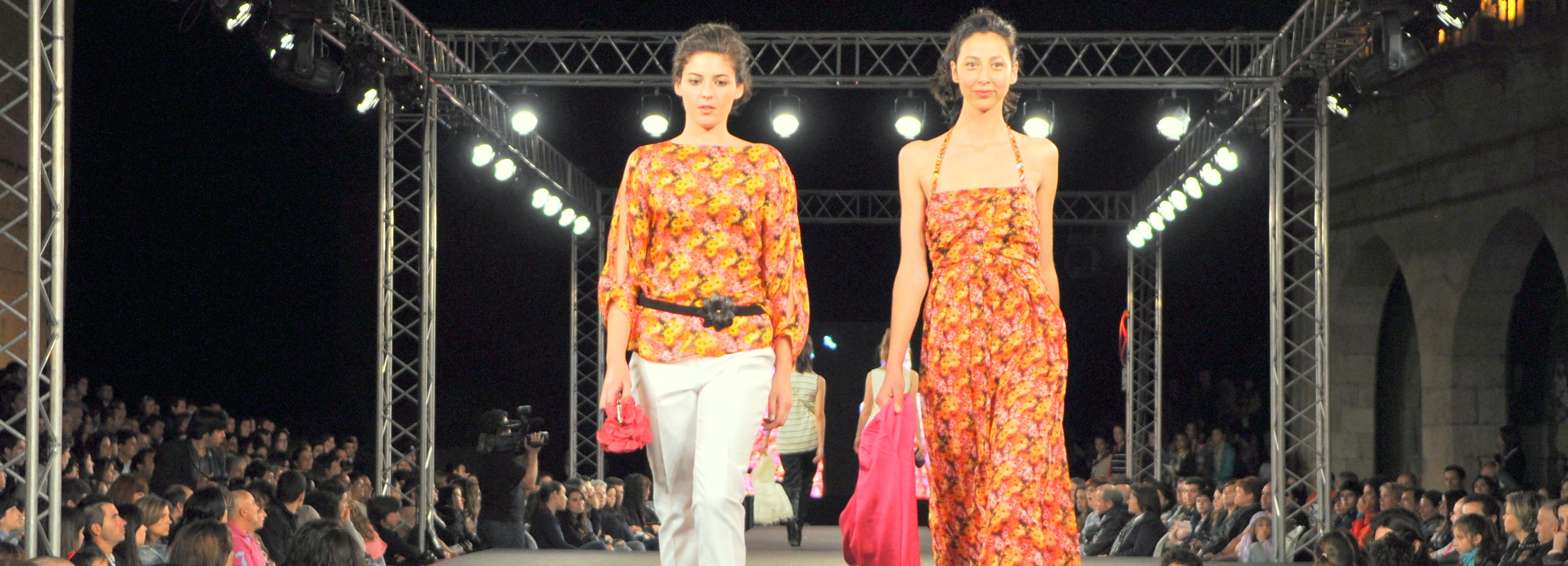Diana Bouça Nova apresenta os desfiles Moda Barcelos 2013 nos dias 28 e 29 de junho