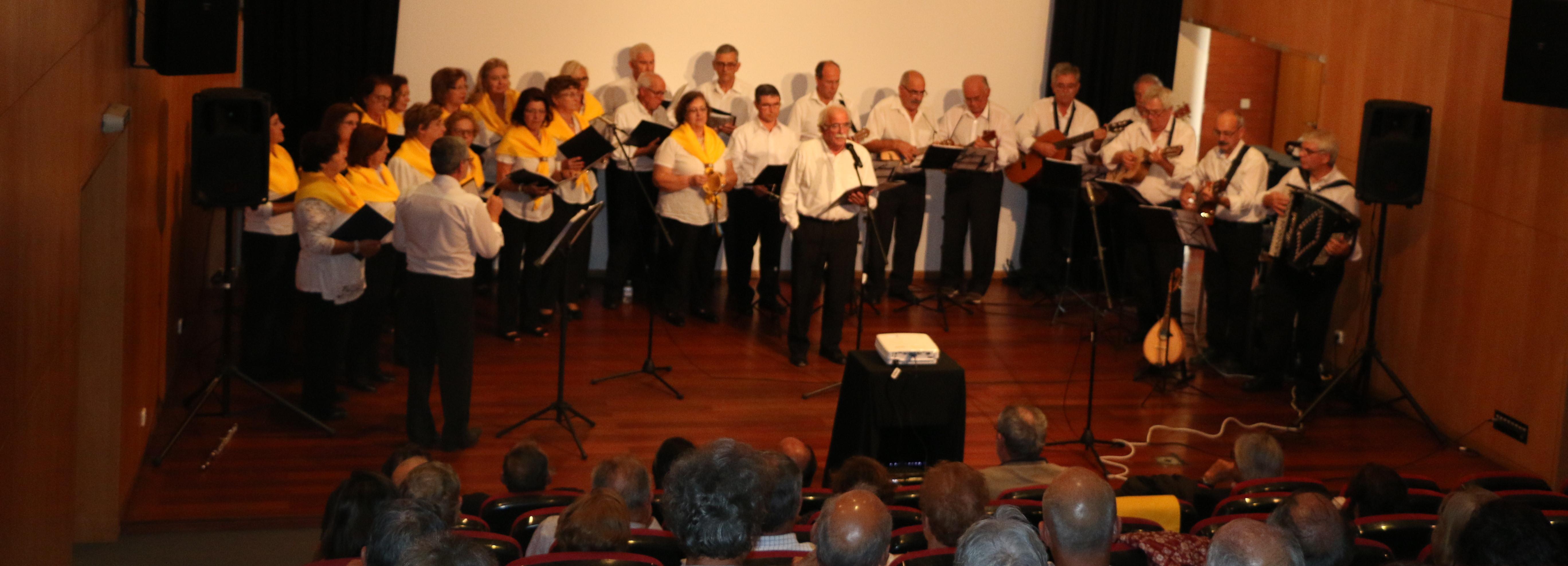 Barcelos Sénior com mais de 200 alunos na abertura do ano letivo