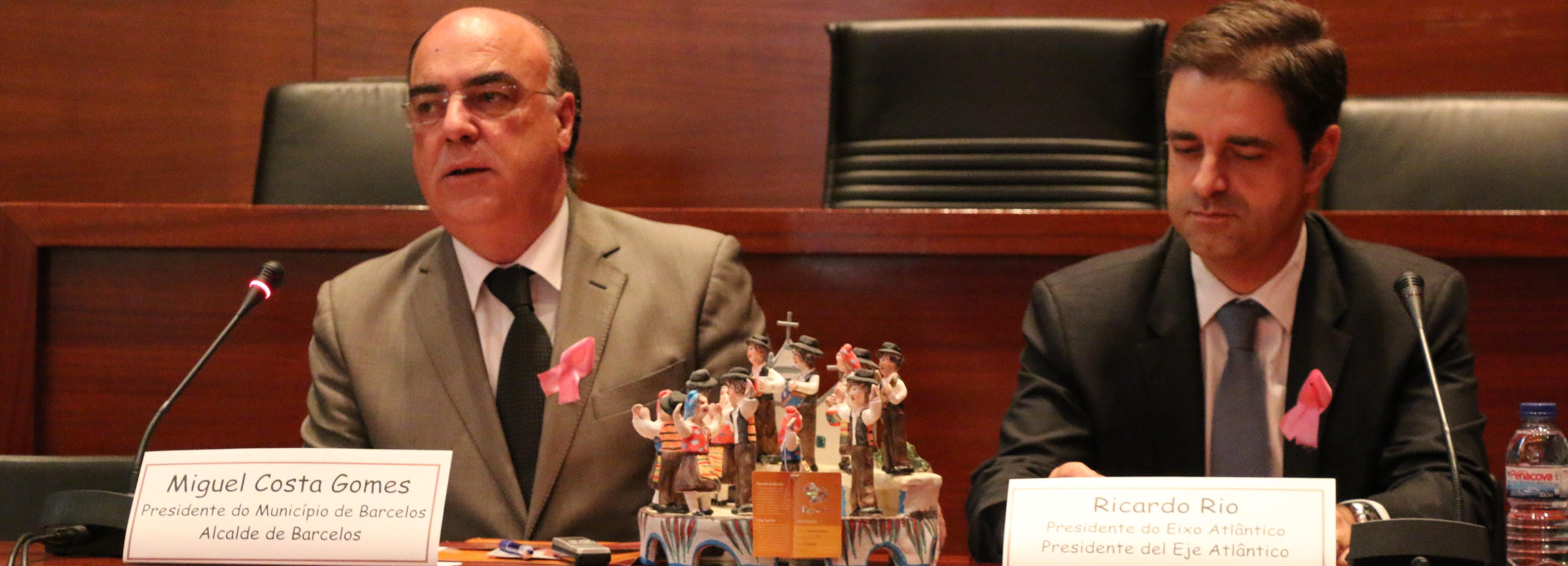 Feira de Barcelos palco de atração turística e de desenvolvimento económico