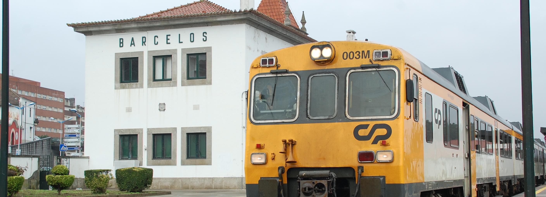 CP ainda não definiu paragens dos comboios após obras de eletrificação