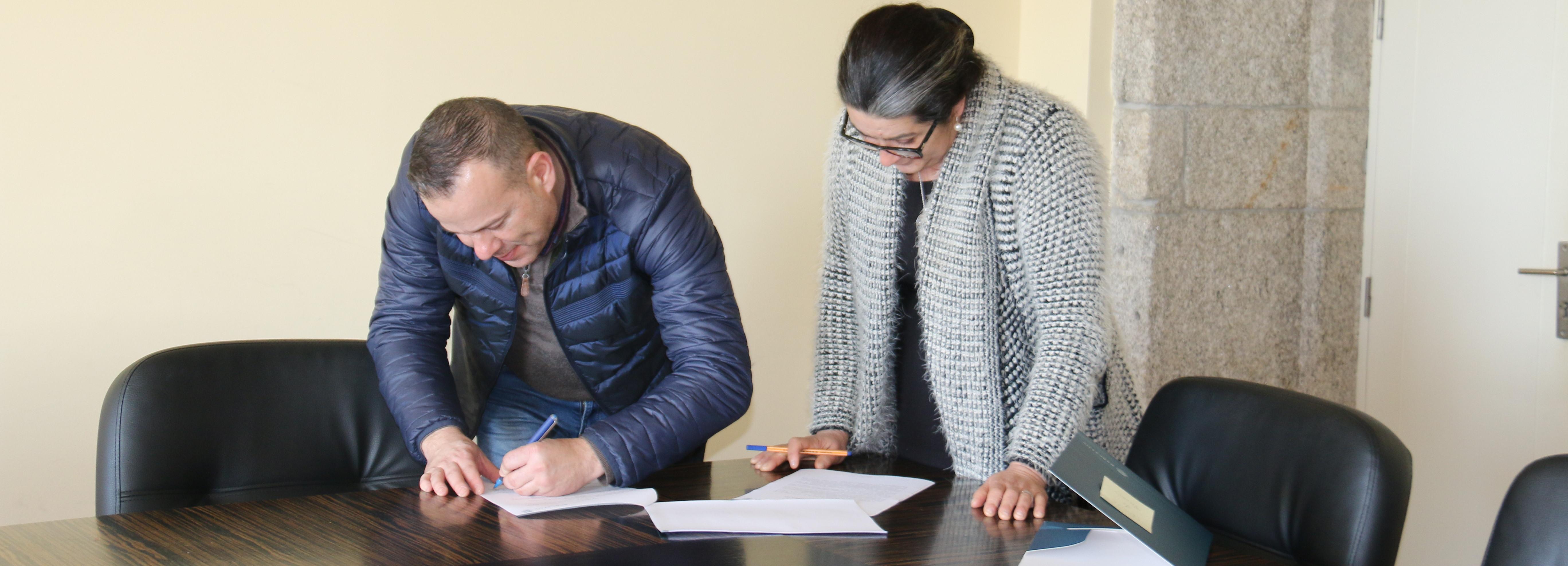 Câmara Municipal reforça projeto Barcelos a Sorrir