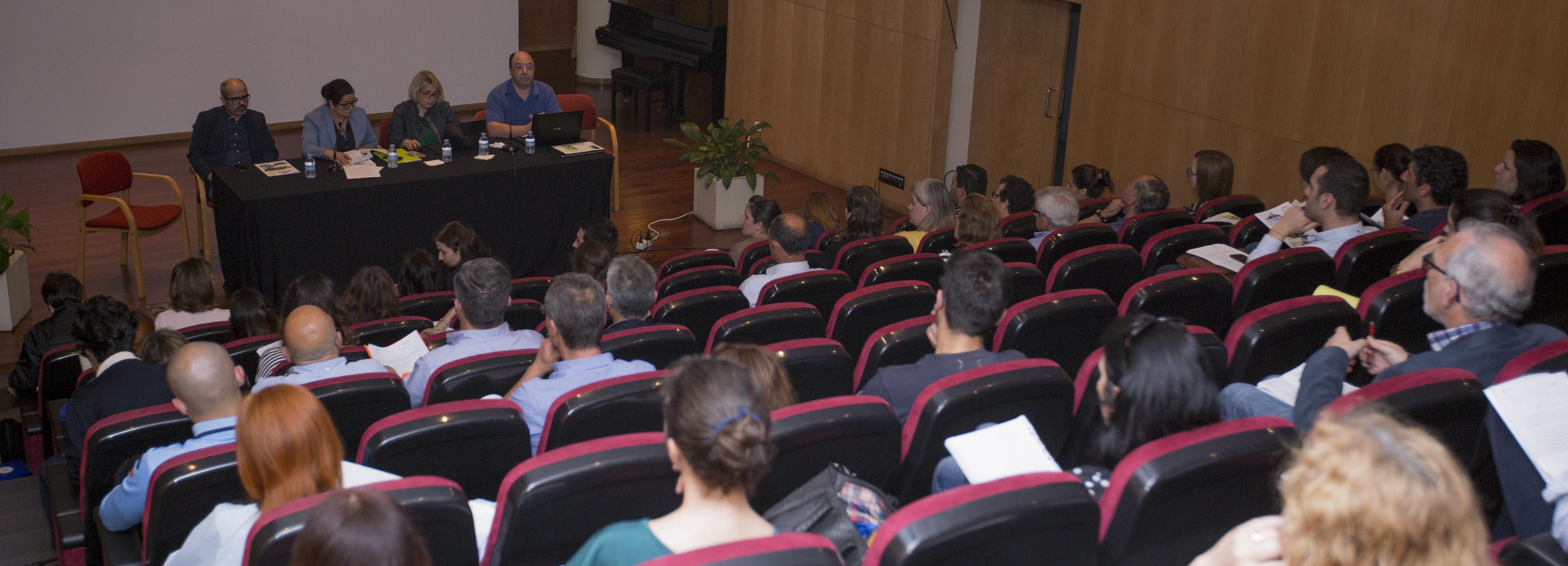 Conselho Local de Ação Social de Barcelos reuniu esta semana