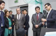 Presidente da Câmara satisfeito com qualidade do novo Centro I&D do IPCA