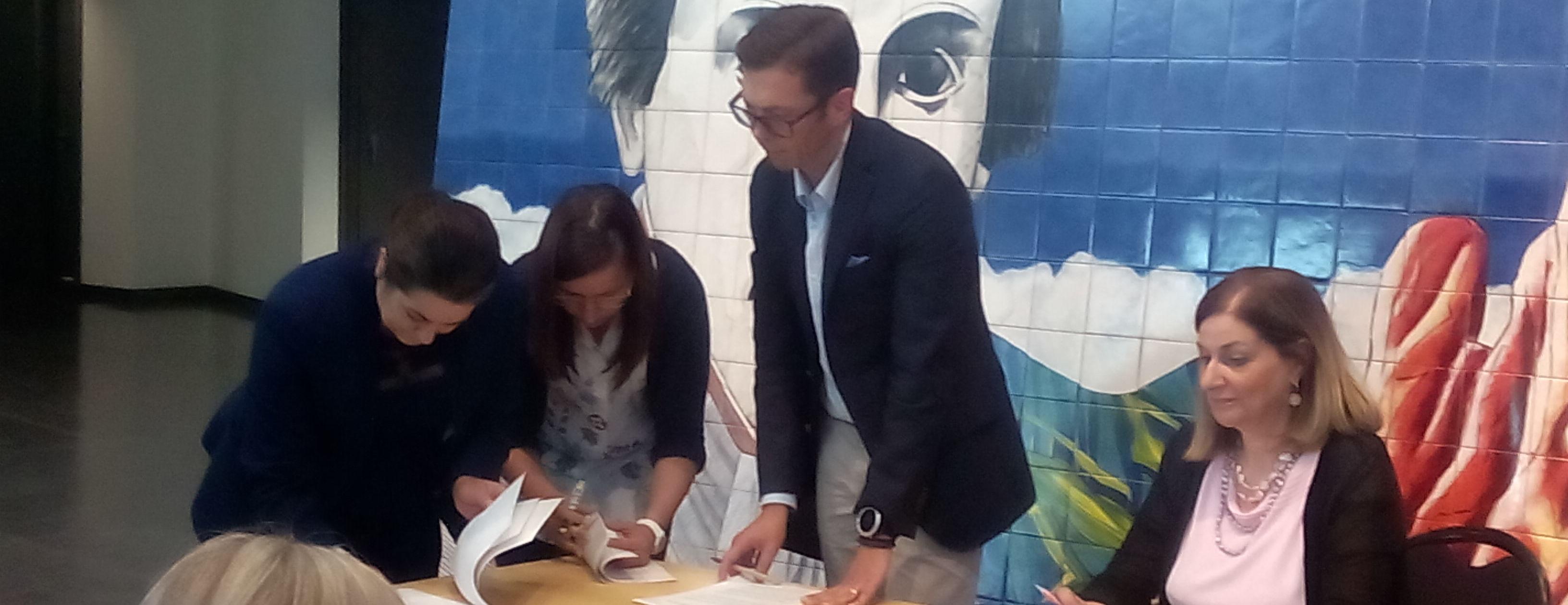 Município de Barcelos adere à Rede Regional de Ludotecas