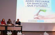 Medida da Câmara Municipal de Barcelos - isenção de taxas para legalização de explorações agrícolas - elogiada pela Cooperativa Agrícola