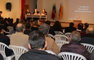 primeira sessão pública sobre a revisão do pdm ...