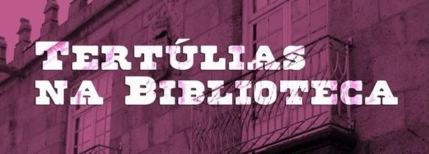 Tertúlia com Lima Reis na Biblioteca Municipal de Barcelos