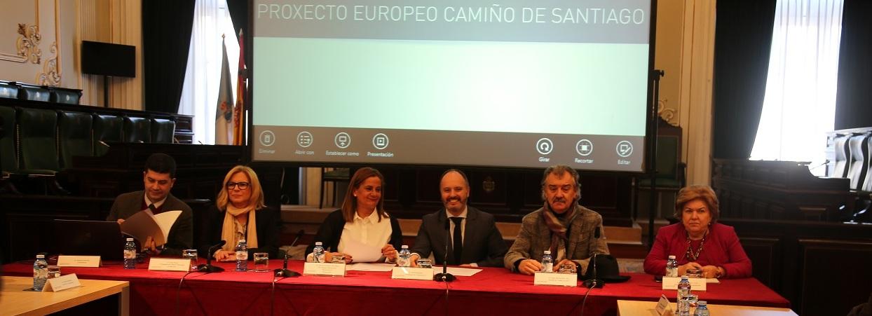 Caminho Português de Santiago candidata-se a Fundos Europeus