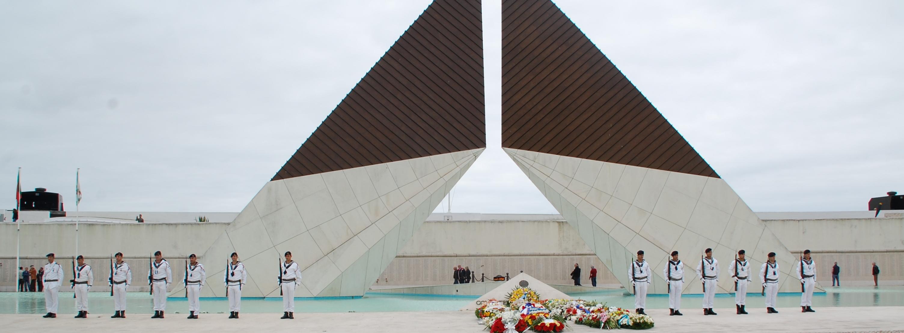Comemorações do 10 de junho em Lisboa
