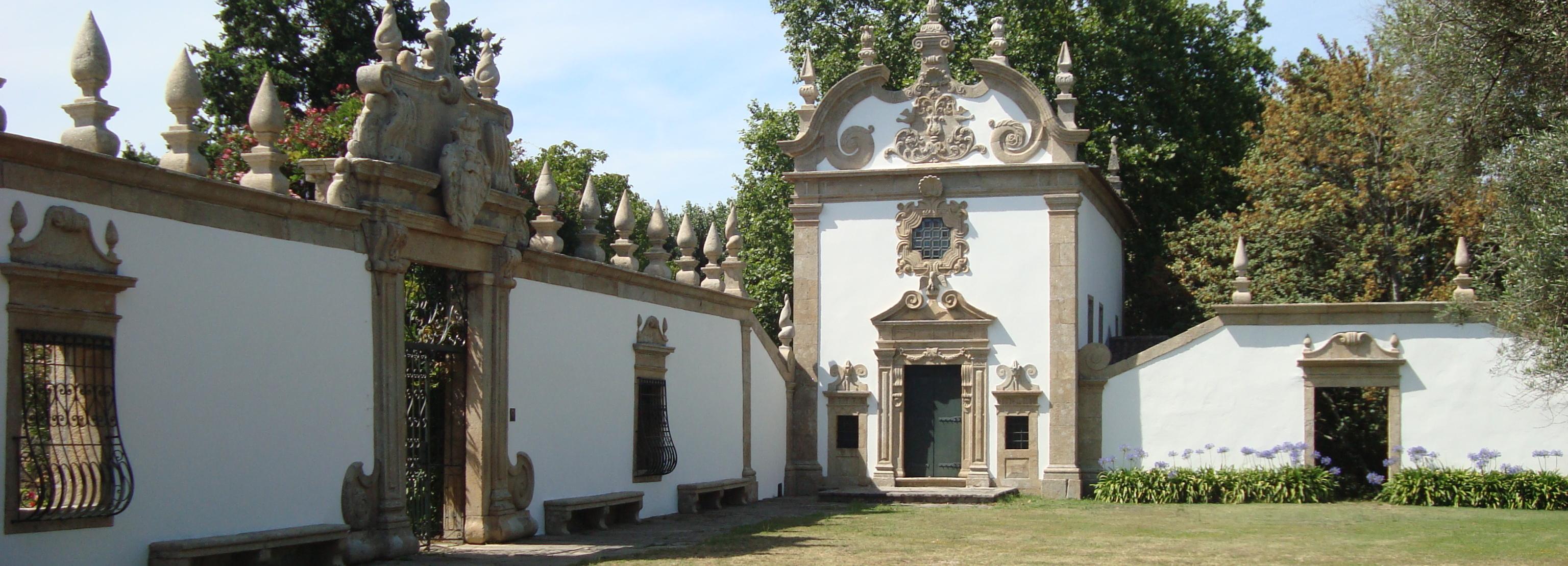 Câmara Municipal promove mais uma rota das igrejas e santuários