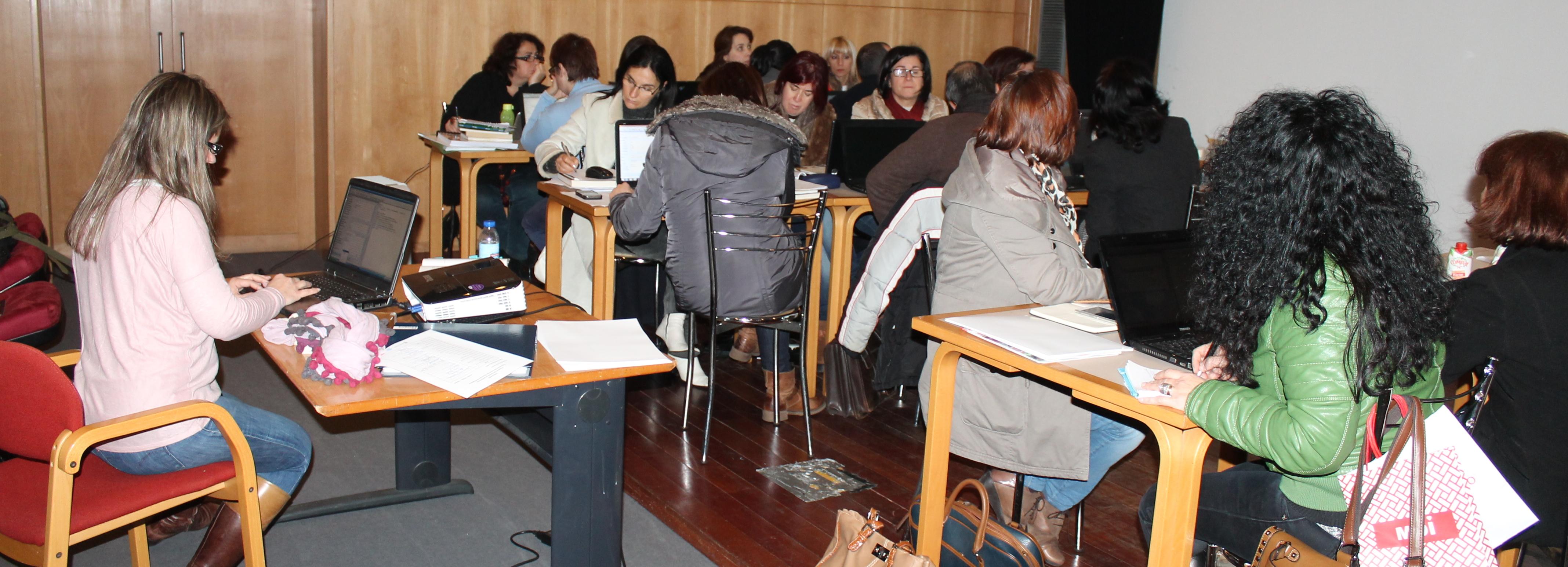 Câmara Municipal de Barcelos promove formação para Professores Bibliotecários