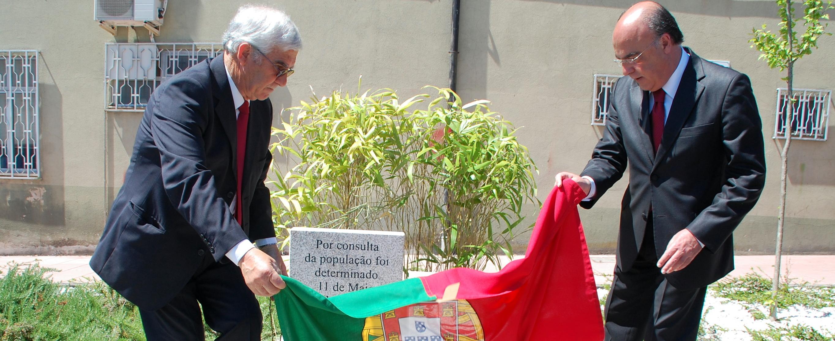 Poeta António Fogaça inspira Dia da Freguesia em Vila Frescainha S. Martinho