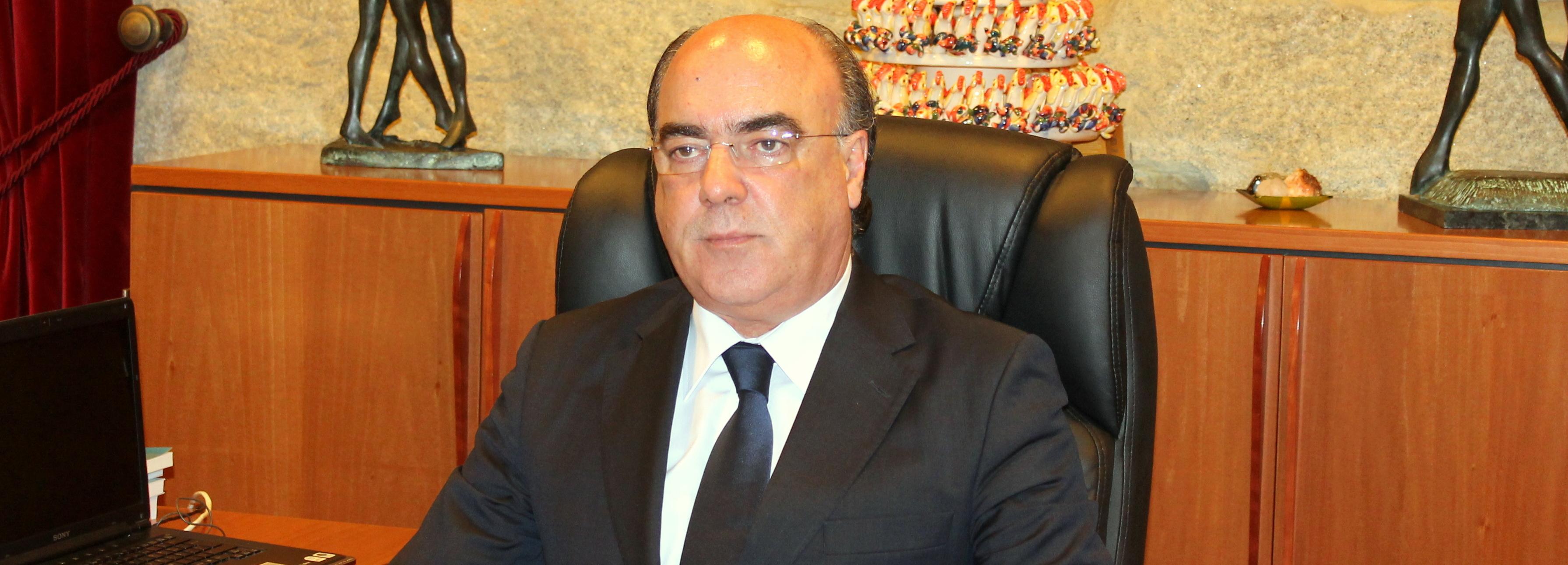 Câmara Municipal renova protocolo de 4,8 milhões de euros com as freguesias