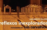 """reflexos inexplorados"" apresentado na biblioteca"