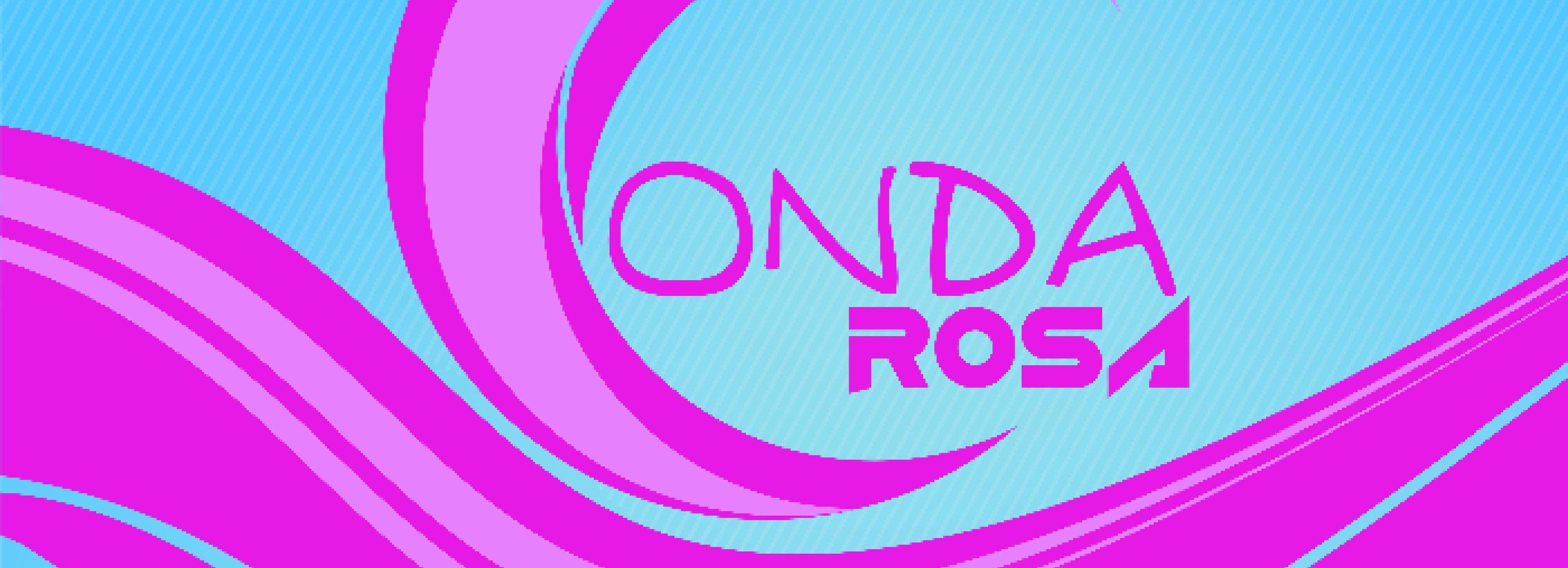 """""""ONDA ROSA"""" em Barcelos"""