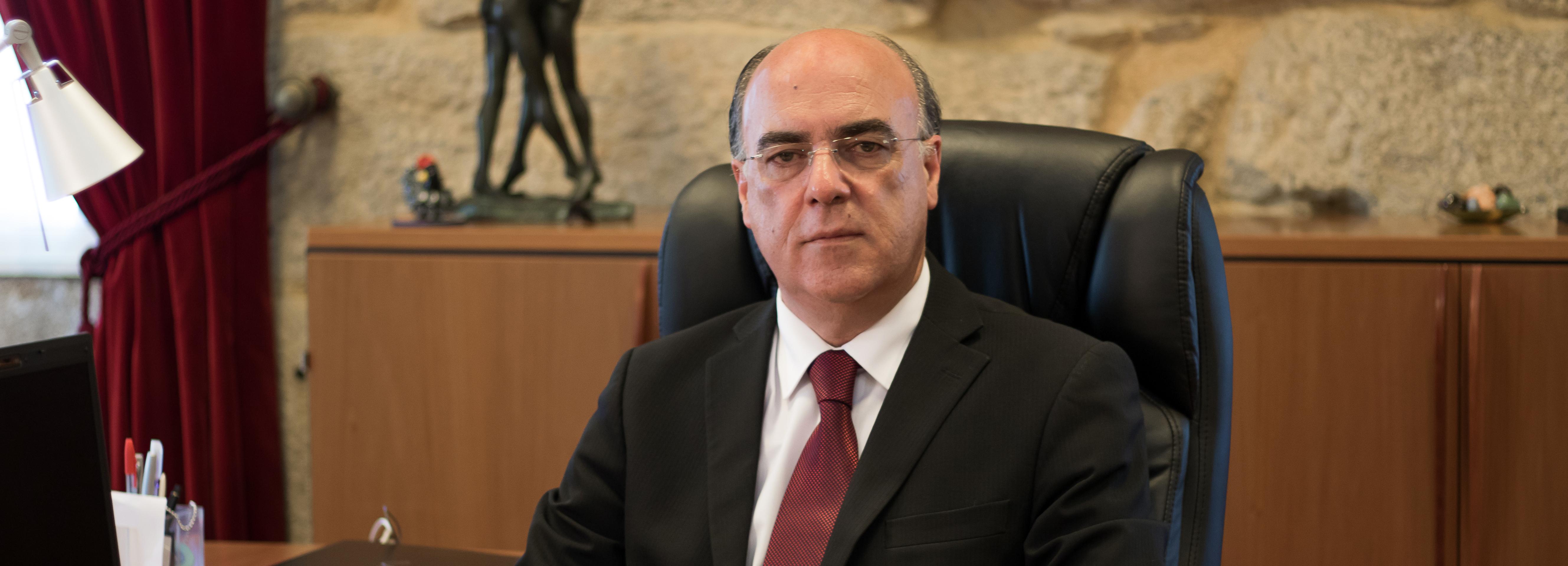 Presidente da Câmara felicita Escola Básica e Secundária Vila Cova pelos resultados obtidos no ranking alternativo do ensino secundário