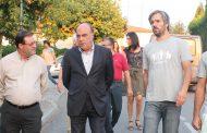 Arrancou o Arredas Folk Fest em Tregosa